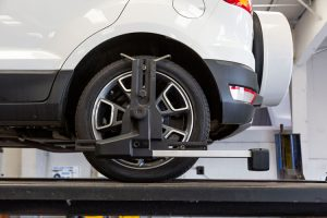 Mr Tyre Daventry Branch - Wheel alignment