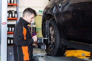 Mr Tyre Northampton - tyre change