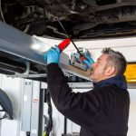 Mr Tyre Northampton branch servicing